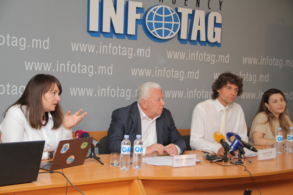 UKRAINIAN COMPANY INSISTS ON HIGH QUALITY OF INSULIN SUPPLIED TO MOLDOVA