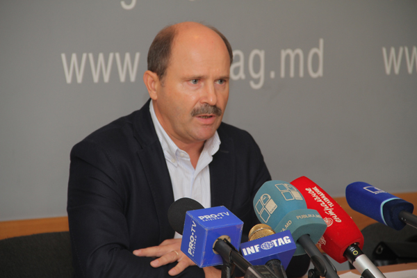 CONCLUSIONS MADE BY INVESTIGATIVE COMMISSION ON CHISINAU AIRPORT ARE POPULIST – EX-MINISTER OF ECONOMY