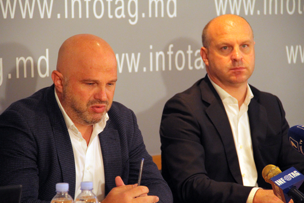 LAWYER BELIEVES MEASURE OF RESTRAINT APPLIED TO GRIGORCIUC IS INADEQUATE