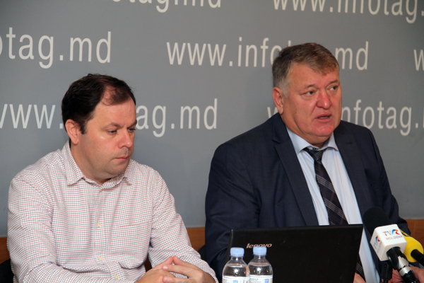 MOLDOVANS' MAIN PROBLEMS ARE POVERTY, CORRUPTION AND HIGH PRICES – OPINION POLL