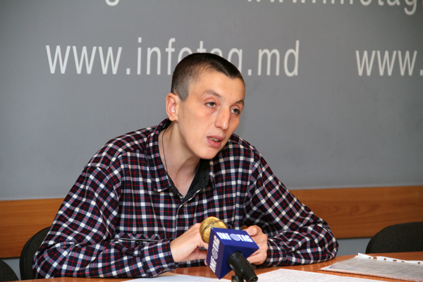 HUMAN RIGHTS ACTIVIST BELIEVES OLIGARCHS' PROPERTY SHOULD BE NATIONALIZED BOTH IN UKRAINE AND MOLDOVA