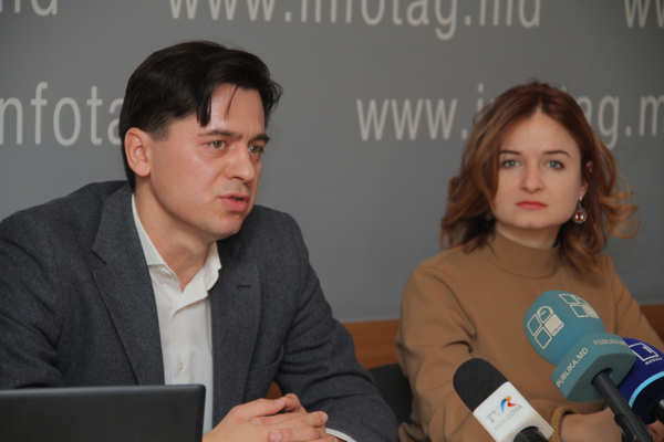 EXPERT-GRUP LAUNCHES INTERACTIVE MAP OF MOLDOVA'S MINERAL RESOURCES