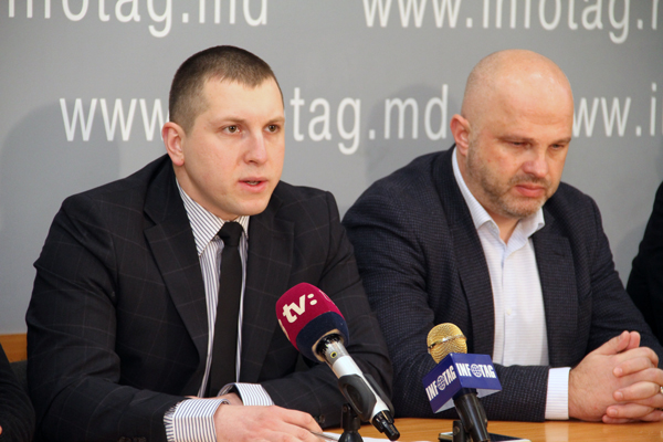 CIVIL ACTIVISTS TO TRANSMIT A LIST OF PERSONS INVOLVED IN FABRICATING COURT CASES TO PGO