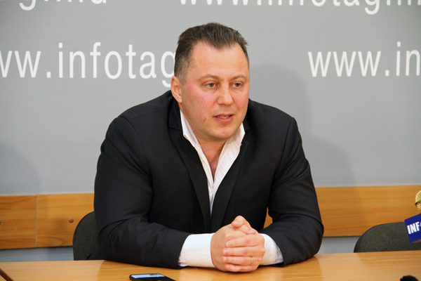 CONSTRUCTION MAFIA SITS IN CHISINAU MUNICIPAL COUNCIL – HEAD OF BUILDERS' ASSOCIATION