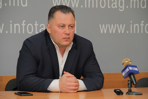 ASSOCIATION OF REAL-ESTATE DEVELOPERS DEMANDS RESIGNATION OF THOSE WHO ISSUED PERMISSIONS FOR CONSTRUCTION IN CHISINAU