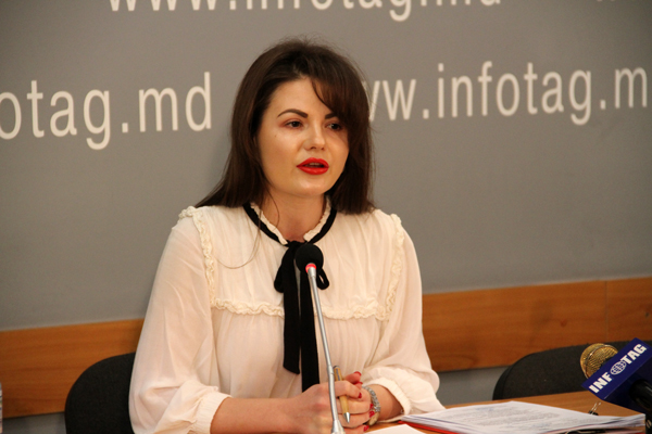 CENTRAL HOUSE ILLEGALLY DEPRIVED OF TRADING AREAS AT THE CENTRAL BUS STATION OF CHISINAU - LAWYER RAISA MOROZAN
